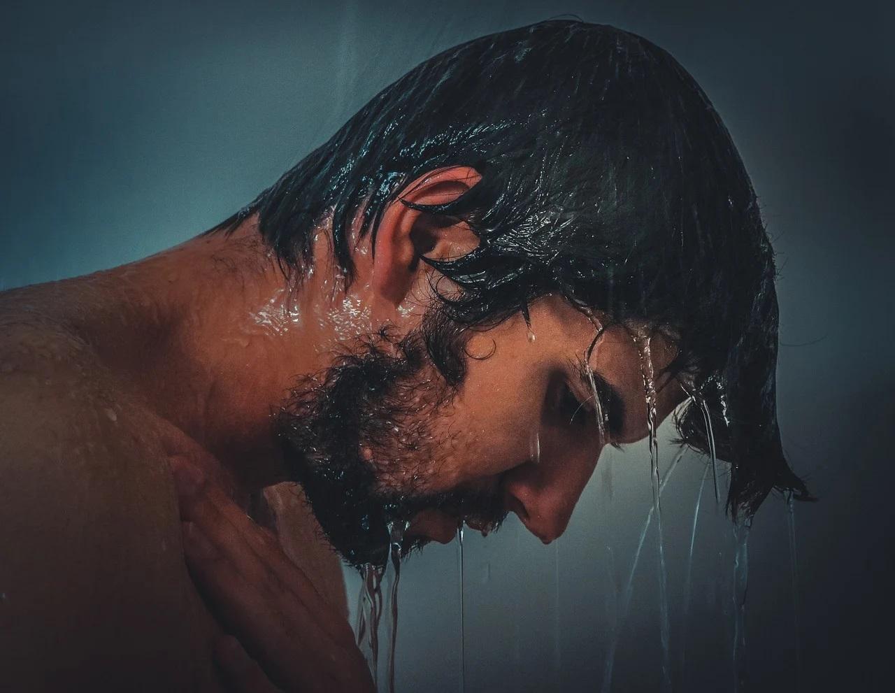 Sprchování